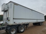 1997 Great Dane 48' Van Trailer