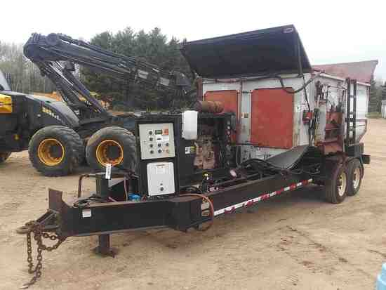 Fecon Bdm1000gt Mulch Coloring