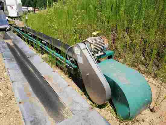 Doyle Approx 32' Conveyor