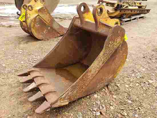 "Approx 24"" Wide Excavator Bucket"