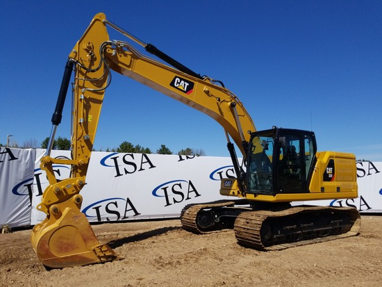 Annual Spring Heavy Equipment Auction - Day 1 of 5