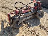 Toro Power-rake For Dingo- Approx 48
