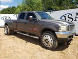 2003 Ford F350 Lariat Sd Dually Pickup