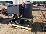 Heg 3005 3ph Pressure Washer