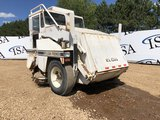 Elgin Pelican Premier S Sweeper