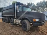 1992 Ford Ltl9000 Tri Dump Truck