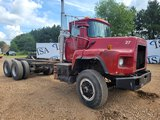 1995 Mack Dm690s Cab Chassis