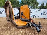 Woods Bw240xhd Folding Mower