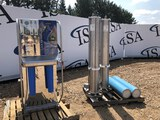 Cdl 1200gal. Reverse Osmosis System