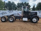 1984 Peterbilt 359 Semi Tractor