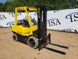 Hyster 60 Propane Forklift