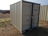 Unused New York Industry Storage Container