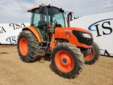 2016 Kubota M9960 Tractor