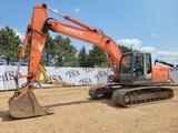 Hitachi 200lc Excavator
