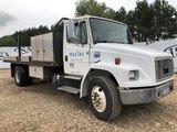 1999 Freightliner Fl70 Flatbed Truck