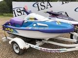 1995 Yamaha Waverunner Gp Jet-ski