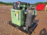 Sullair Air Compressor V120 3 Phase 230-480 Volt
