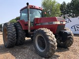 1996 Case 7240 Tractor