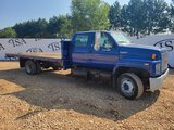 1993 Gmc Top Kick Truck