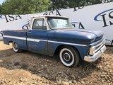1964 Chevy Custom Truck