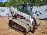 2016 Bobcat T650 Skidsteer