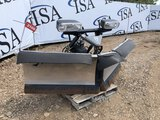 Fisher Xtremev V Plow With Lights