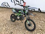 2021 Apollo Adr125-2 125cc Dirt Bike