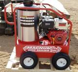 Magnum Gold 4000 Series Hot Pressure Washer