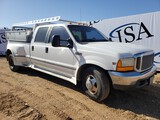 1999 Ford F350 Sd Lariat Dually Pickup