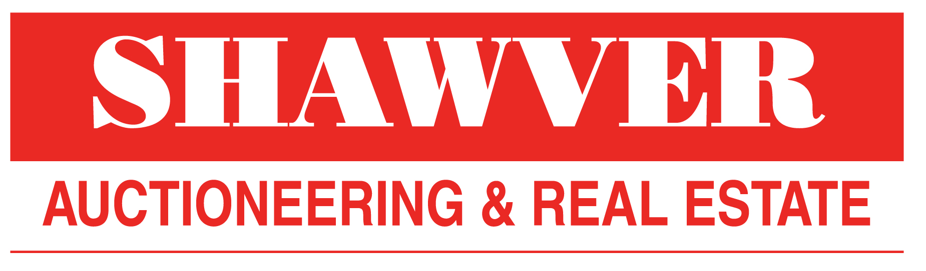 Shawver Auctioneering and Real Estate