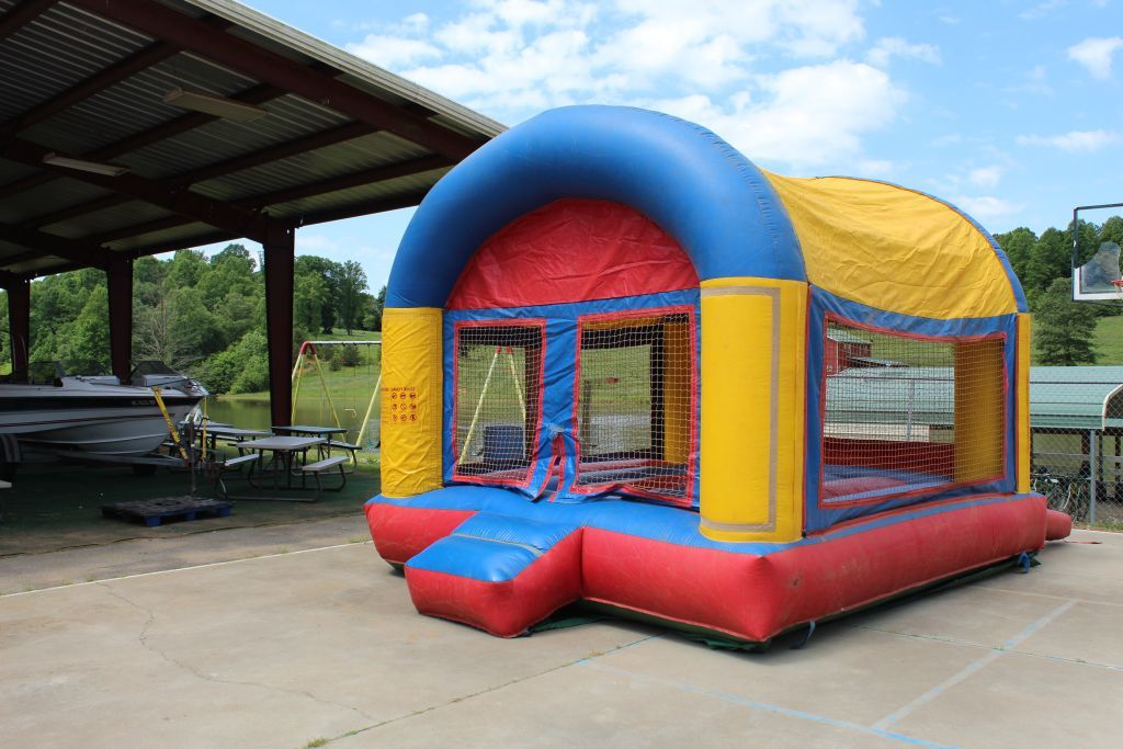 Medium Size Bounce House