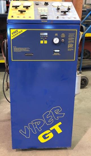 VIPER GT A/C MACHINE