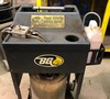 BG POWER STEERING SERVICE MACHINE