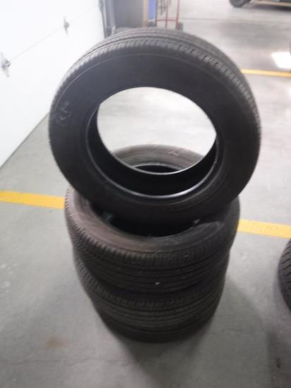 Bridgestone Ecopia 215/60 R16