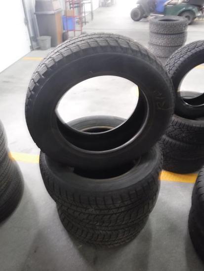 Bridgestone Blizzak 215/60 R16