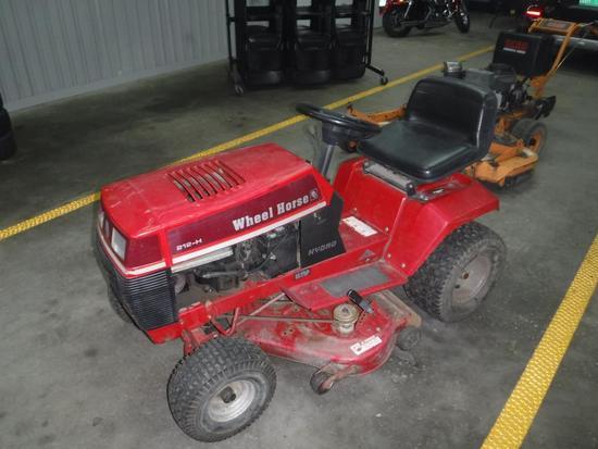 Wheel Horse 212H Tractor