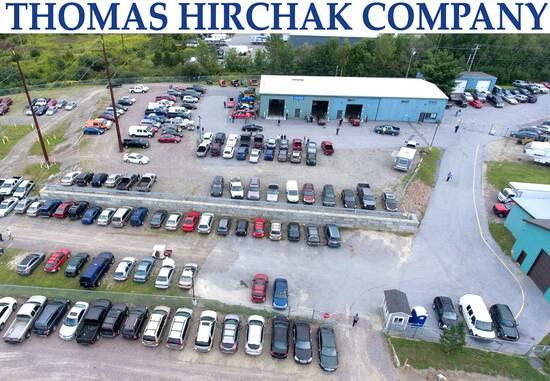 Vehicles: Repos, Fleet, Dealer Trades & Donations