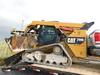 (2014) Cat 299D Skid Steer w/ Attachment,