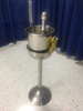 Stainless Steel Wine Chiller with Stand