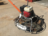 Belle Group 36in Gas Powered Cement Trowel, Honda Engine (Cart Not Included)