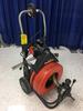 General Speedrooter 91, 100ft, Electric Motor