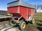 300 Bushel Gravity Wagon