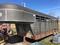 Kiefer Built 20ft Gooseneck tailer, New Steel & Floor