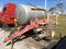 Century 500 gal Pull Type Sprayer, 18.4-16.1 Tires, 32ft Boom, Foam Markers