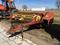 New Holland 489 Haybine 9ft, field ready