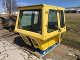 Universal Cab for Utility Tractor