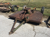 JD 6ft Pull Type Cutter