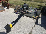 Swisher 44in Pull Behind Mower
