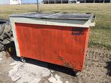 5x3 Dumpster