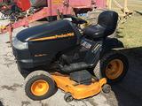 Poulan Pro 54in 25hp Lawn Mower, Runs